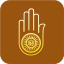 Jainism Ahimsa Hand icon