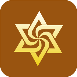 Raelian symbol icon