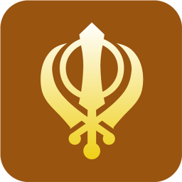 Sikhism Khanda icon