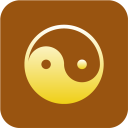 Taoism Daoism Yin yang icon