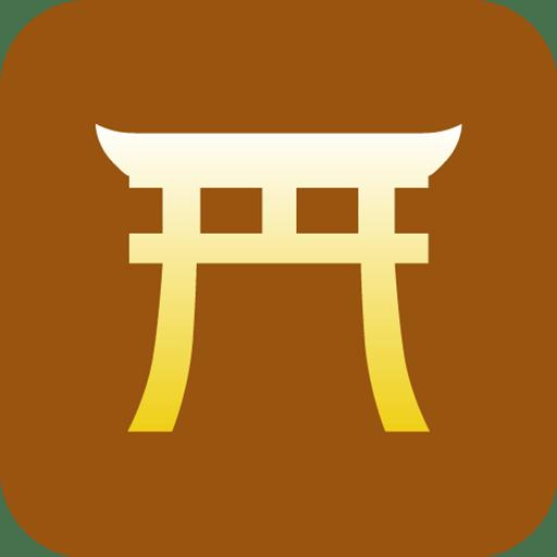 Shinto-torii icon
