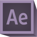Adobe After Effects CC icon