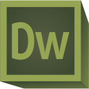 Adobe-Dreamweaver-CC icon