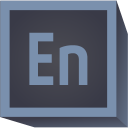 Adobe Encore CC icon