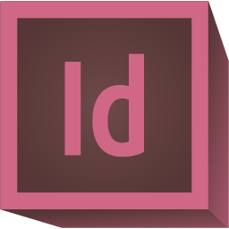 Adobe Indesign CC icon