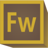 Adobe-Fireworks-CC icon