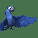 Rio2 Blu 2 icon