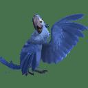 Rio2 Blu 3 icon