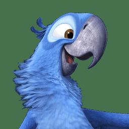 Rio2 Blu icon