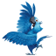 Rio2 Blu 4 icon