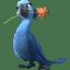 Rio2 Jewel icon