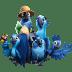 Rio2-Family icon