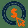 Pay-Per-Click icon