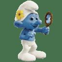 Vanity smurf icon