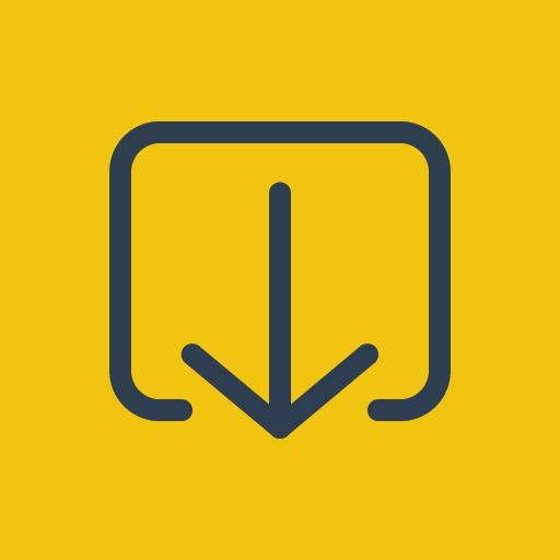 Package-Download icon