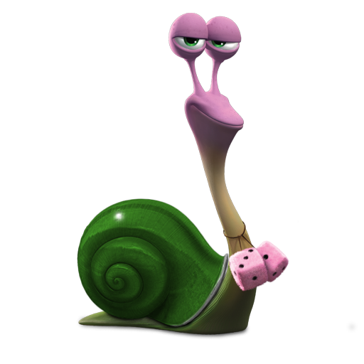 Smoove Move Snail icon
