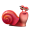 Burn Snail icon