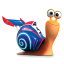 Turbo Snail icon