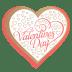 Valentines-day icon