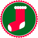 Christmas Stockings icon