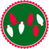 Christmas-Lights icon