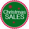 Christmas-Sales icon