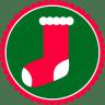 Christmas-Stockings icon