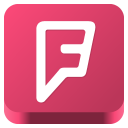 Foursquare 4 icon