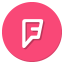 Foursquare 6 icon