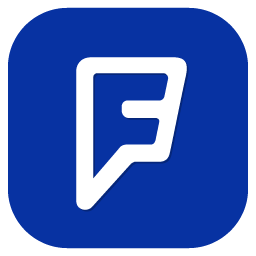 Foursquare 5 icon