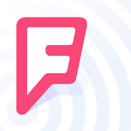 Foursquare 9 icon