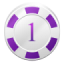 Chip 1 icon