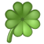 Clover icon