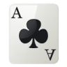 Ace of Clubs icon