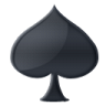 Spade icon