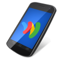 Google wallet 2 icon