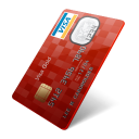 visa icon