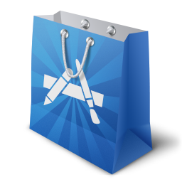 apple appstore icon