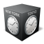 timezone icon
