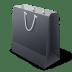 Shopping-bag icon