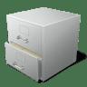 File-cabinet icon
