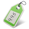 Price-tag icon