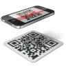 Qr-code-iphone icon