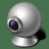Video-call-cam icon