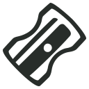 Sharpener icon