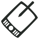 Wacom icon