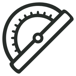 Angle Thingy icon