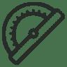 Angle-Thingy icon