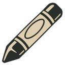 Crayon 2 icon