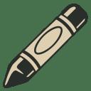 Crayon 2 icon